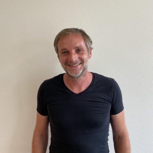 Mike Dahinden